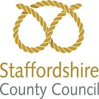 Staffordshire County Council services